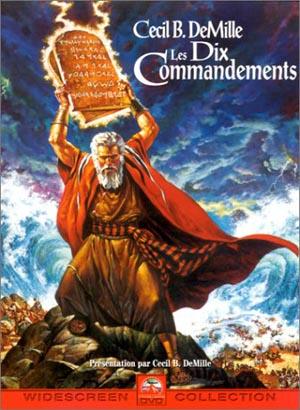 10commandements