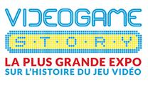 VideoGame Story _ La plus grande expo sur l'Histoire du Jeu Video 2